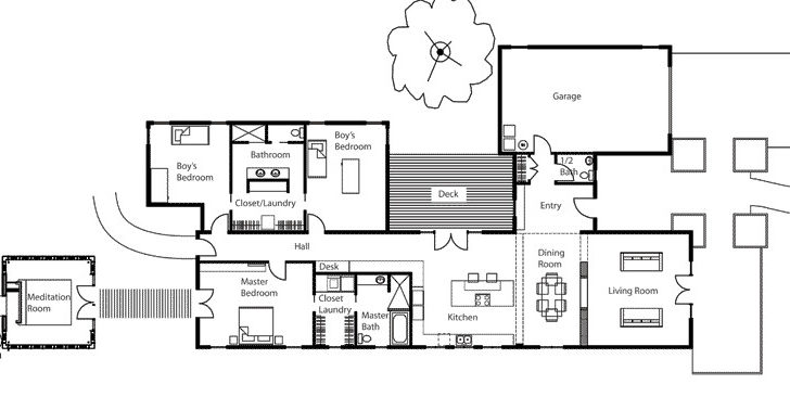 Abc Extreme Home Makeover House Plans Design