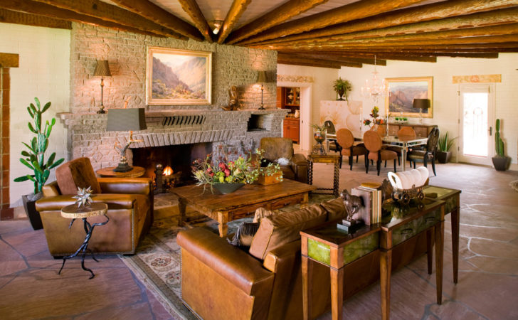 Add Southwestern Style Your Home These Decorating