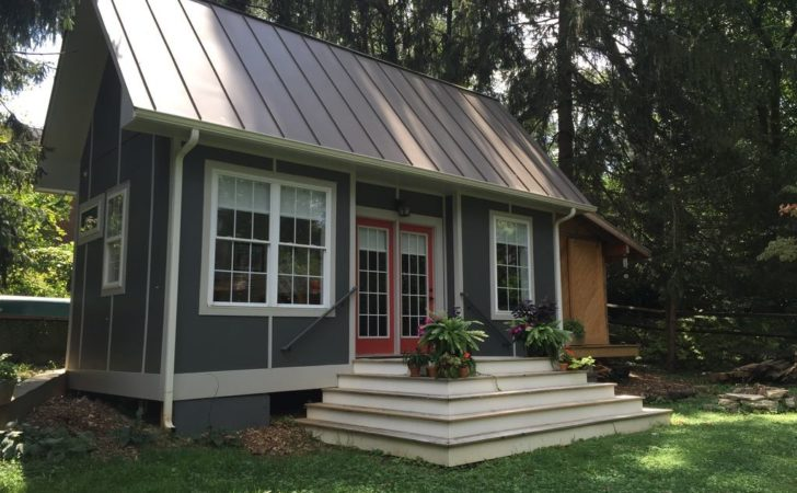 Adorable Tiny Houses Your Next Vacation Getaway