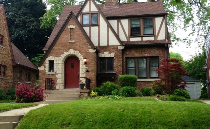 Adorable Tudor Style Home Reminds Sugarhouse