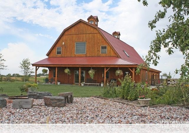 Affordable Barn Style Homes Small Simple Home Design Ideas