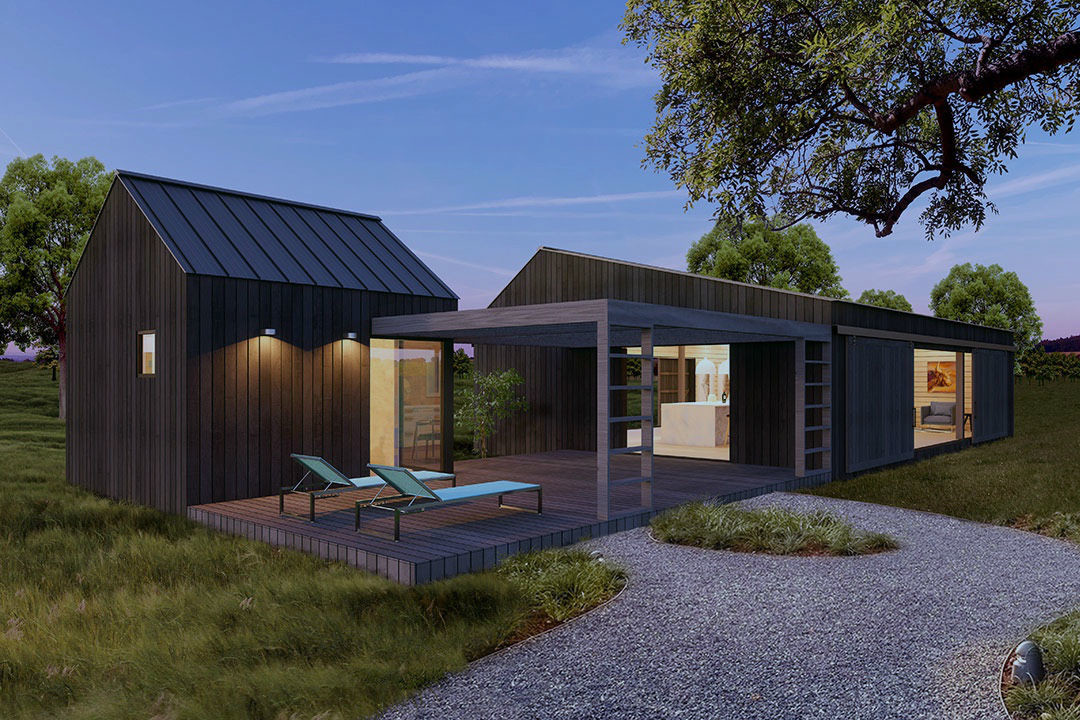 Affordable Homes Through Software Design Rising