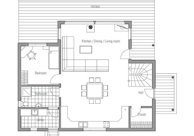 Affordable House Plans Build Smalltowndjs