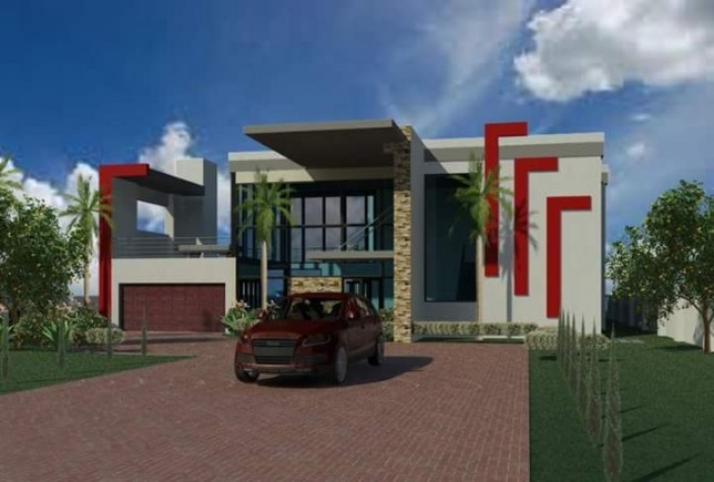 Affordable House Plans Sale Around Kzn Houses