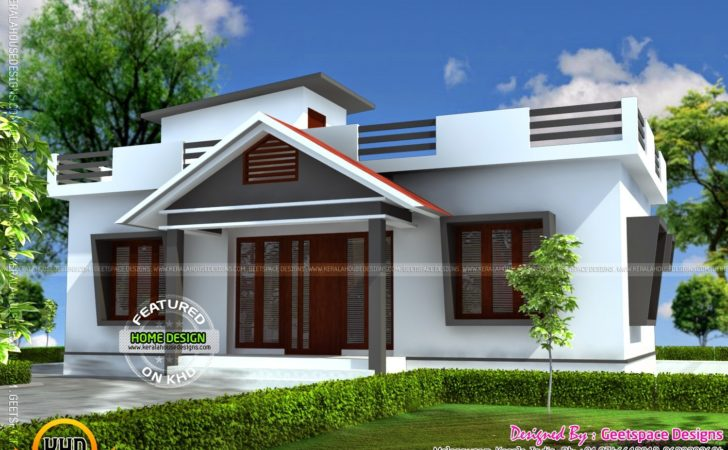 Affordable Small House Designs Eurekahouse