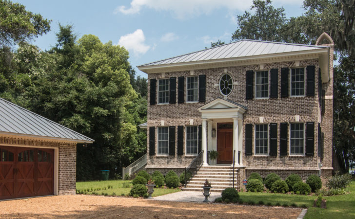 Allen Patterson Residential Llc Lowcountry Home Magazine