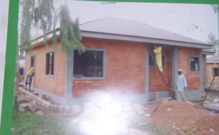 Alternative Low Cost Housing Technology Build Your