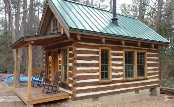 Always Easy Build Small Cabins Ideas All Design