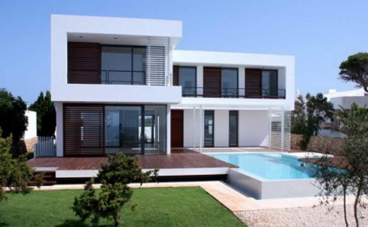 Amazing House Designs Home Decorating Ideas