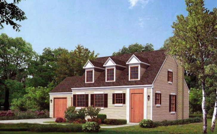 Ameripanel Homes South Carolina Cape Cod Style