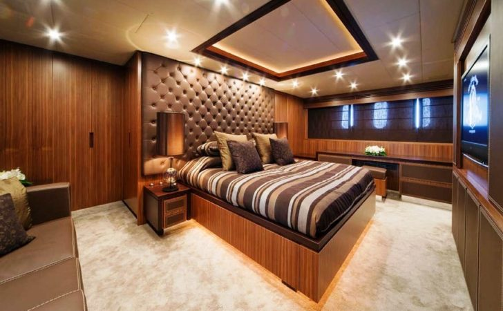 Ancora Ancorra Master Suite Luxury Yacht Browser