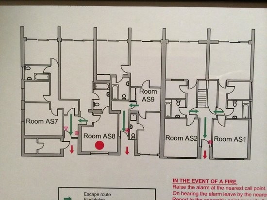 Apartment Block Ground Floor Plan Bedruthan