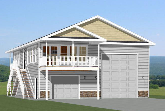 Apartment Car Garage Sqft Pdf