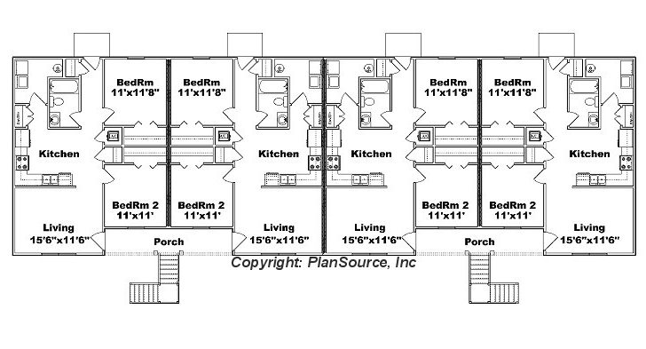 Apartment Construction Plans Homes Floor