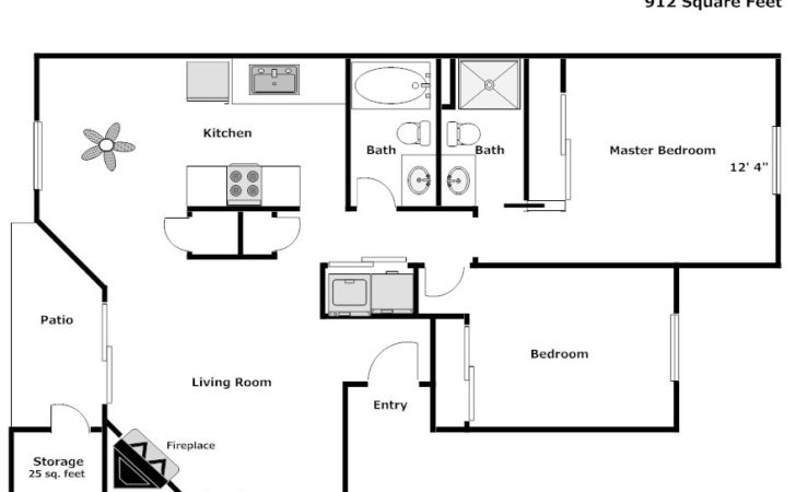 Apartment Floor Plans Joy Studio Design