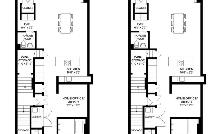 Apartment Garage Conversion Floor Glamorous Plans