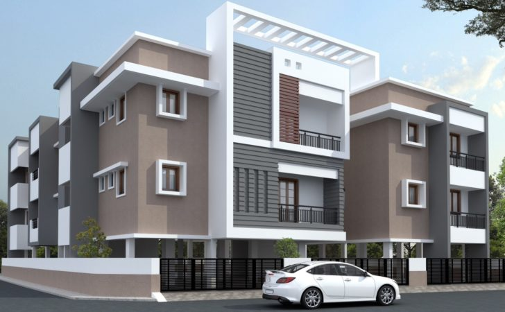Apartments Chennai Apartment Sale