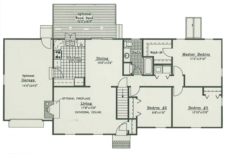 Architect House Plans Ocala Florida Architects
