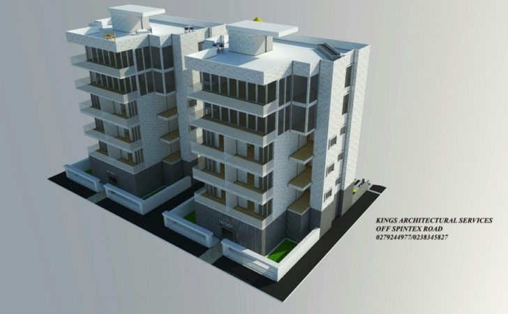Architectural Building Plans Sale Cedis Accra