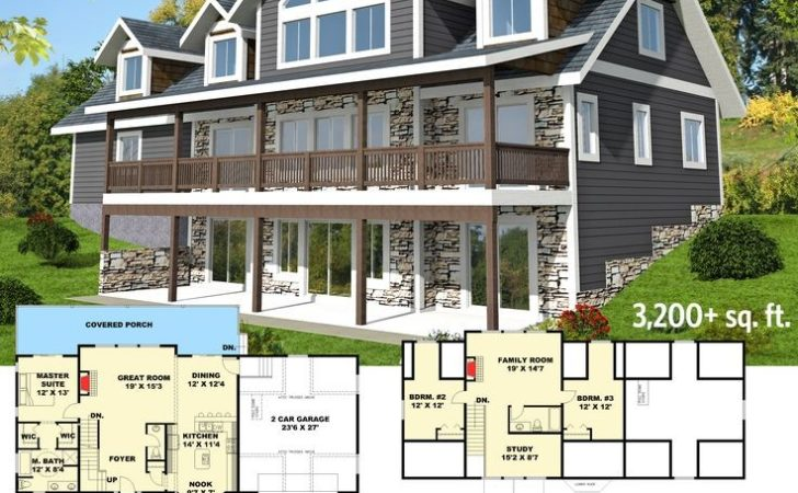 Architectural Designs Houseplan Perfect Your