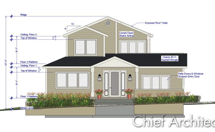 Architectural Plans Homes