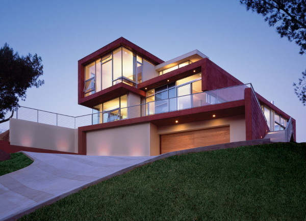 Architecture Homes Best House Designs