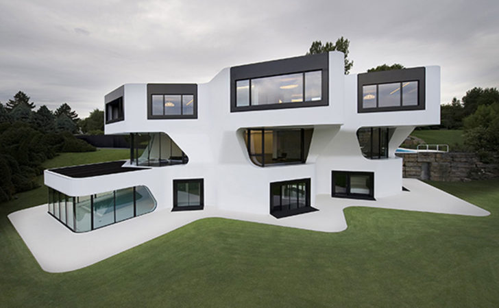 Architecture Latest Great Green House
