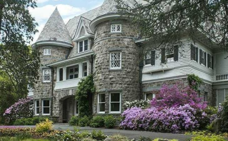 Architecture Very Most Expensive Houses America