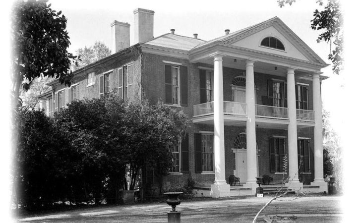 Arlington Natchez Antebellum Plantation Home