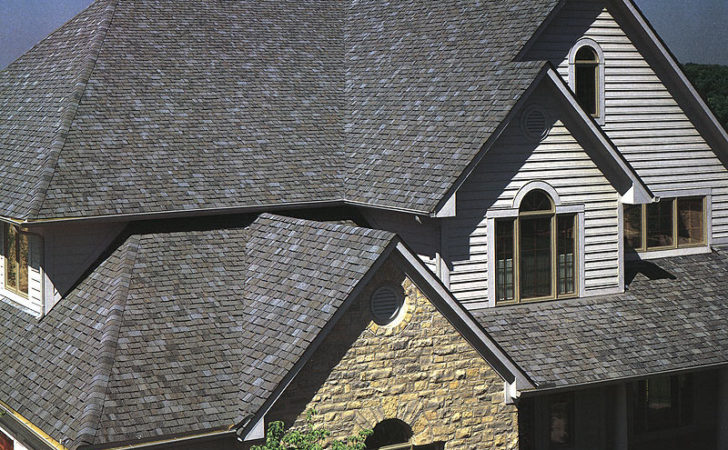 Asphalt Shingles Garvin Construction