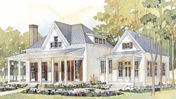 Attached Guest House Plans List Disign