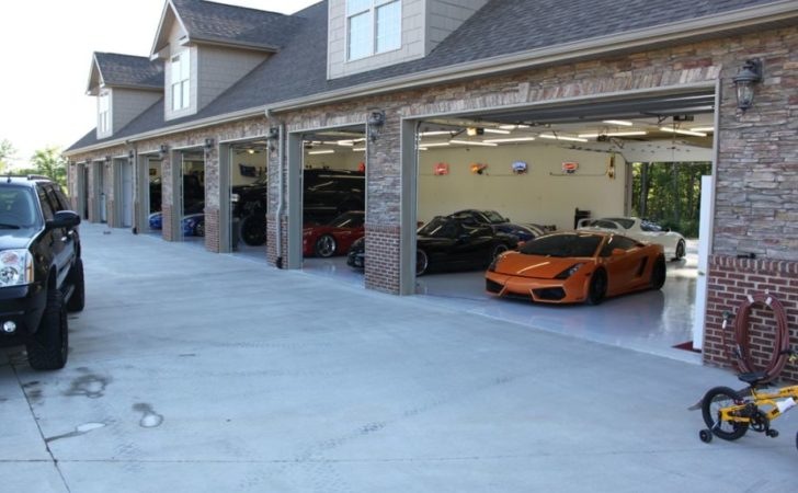 Awesome Car Garage