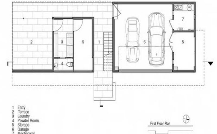 Awesome Cement Block House Plans