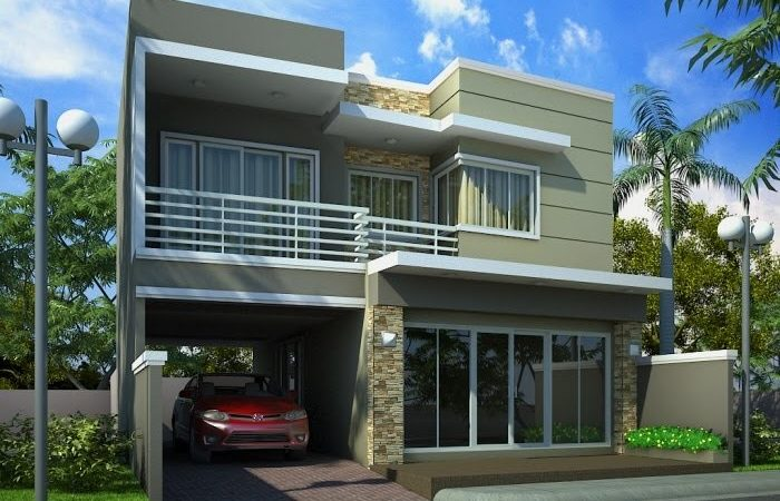 Awesome Home Elevation Designs Kerala