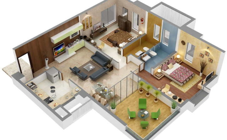 Awesome House Plan Ideas Give Stylish New
