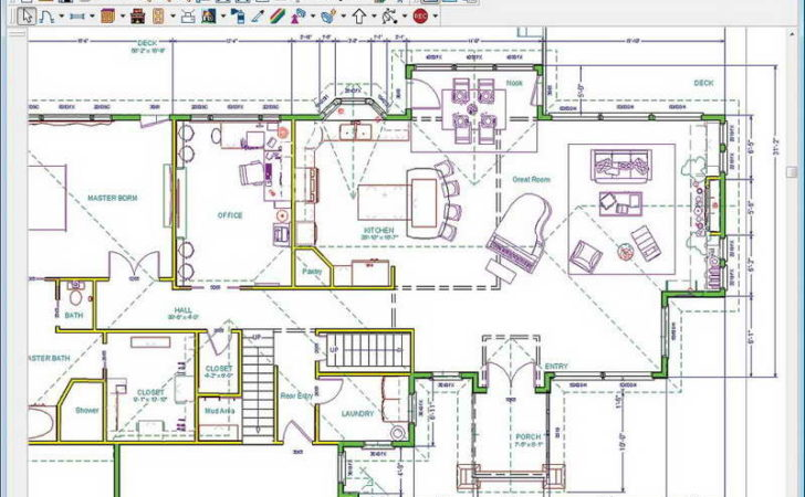 Awesome Make House Plans Create Floor