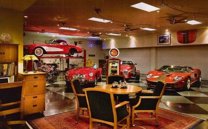 Awesome Man Cave Designs Just Time Football Season