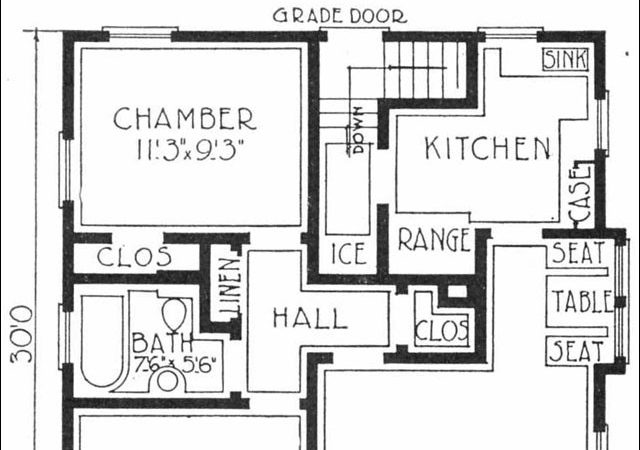 Awesome Small Home House Plans Under