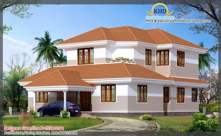 Bangladeshi House Design Plan Samples