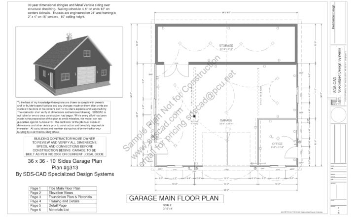 Barn Blueprints Freeshed Plans Shed