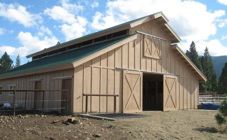 Barn Plans Outbuildings Pinterest