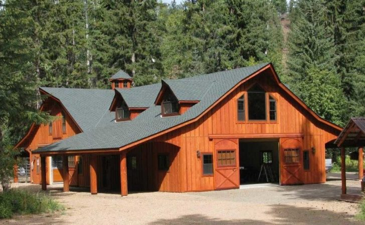 Barn Style House Plans Find
