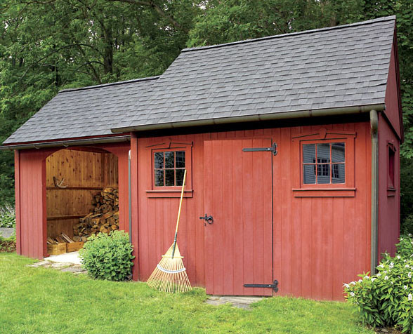 Barns Pinterest Small Barn Plans Sheds