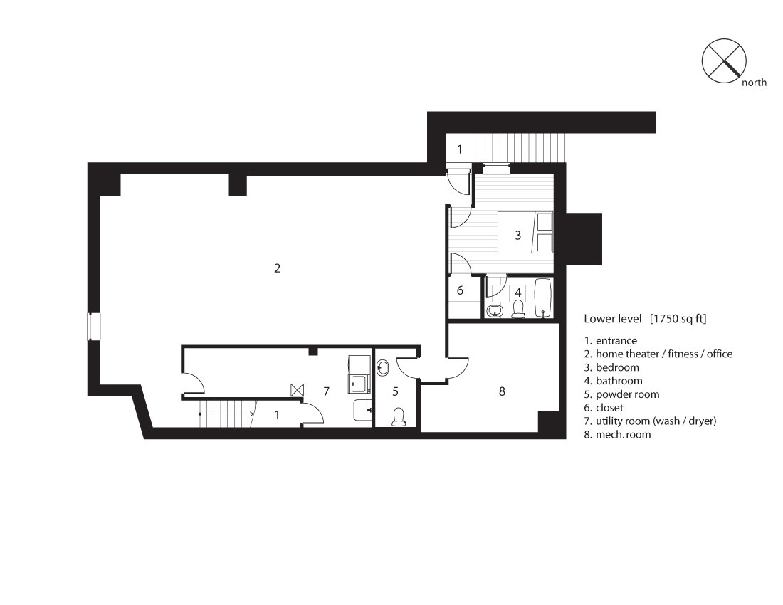 Basement Floor Plans Pros Cons Choosing Home