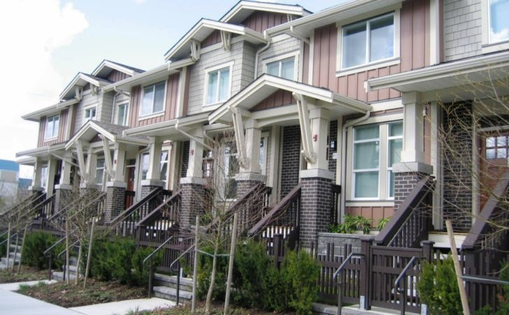 Bby Townhouses