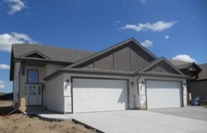 Beautiful Brand New Executive Duplex Homes Sale