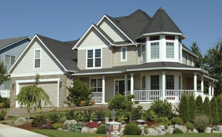 Beautiful Home Plans Porches Victorian House