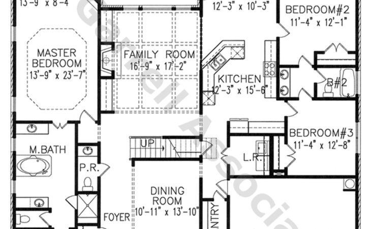 Beautiful House Plans Small
