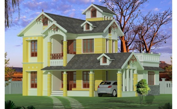 Beautiful Small House Design Great Designs