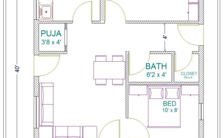Bedroom House Plans Indiepedia